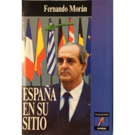 España en su sitio