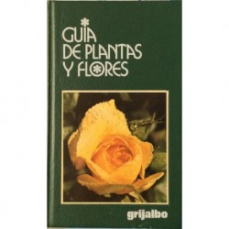 Guía de plantas y flores