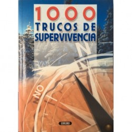 1000 trucos de supervivencia