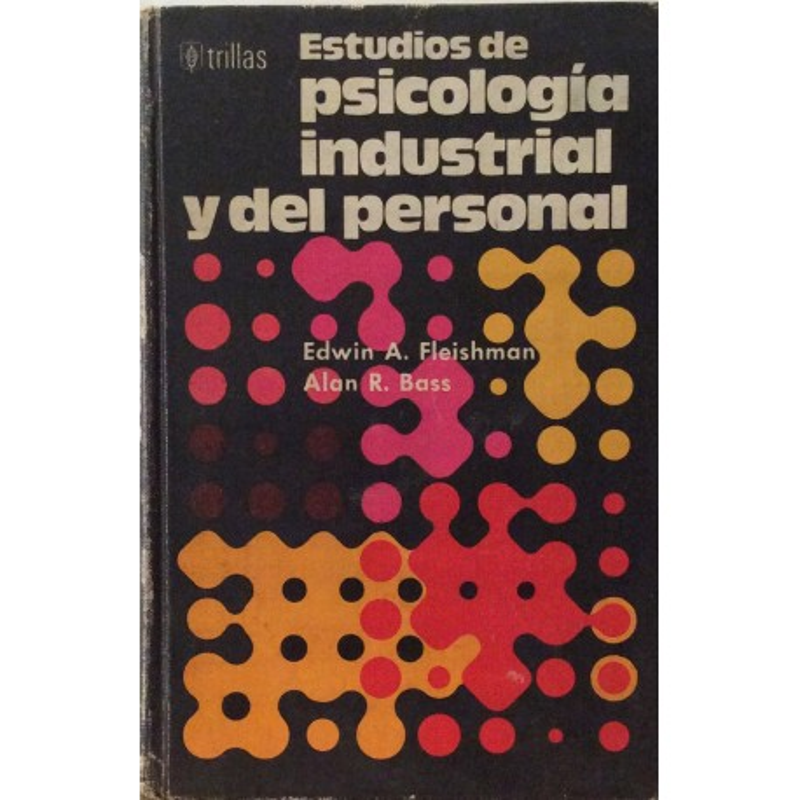 Estudios de Psicología industrial del personal