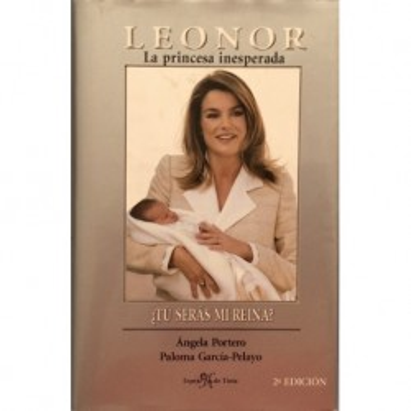 Leonor: La princesa inesperada