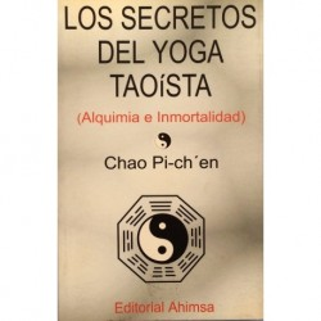 Los secretos del yoga taoísta