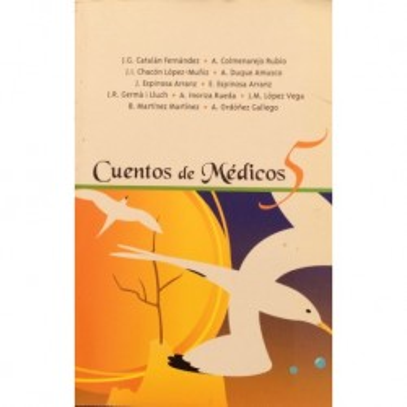 Cuentos de Médicos nº 5