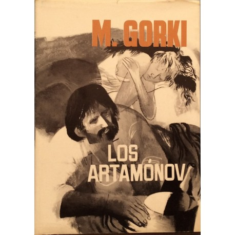 Los Artamónov