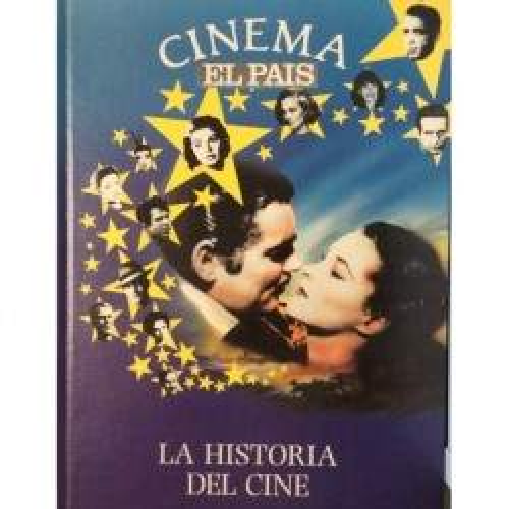 Cinema El País. La historia del cine