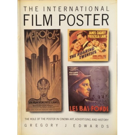The International Film Poster
