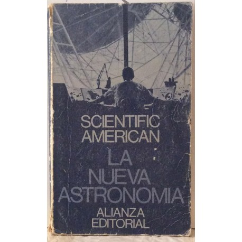 La nueva Astronomía