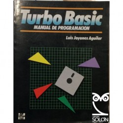 Turbo Basic, manual de programación