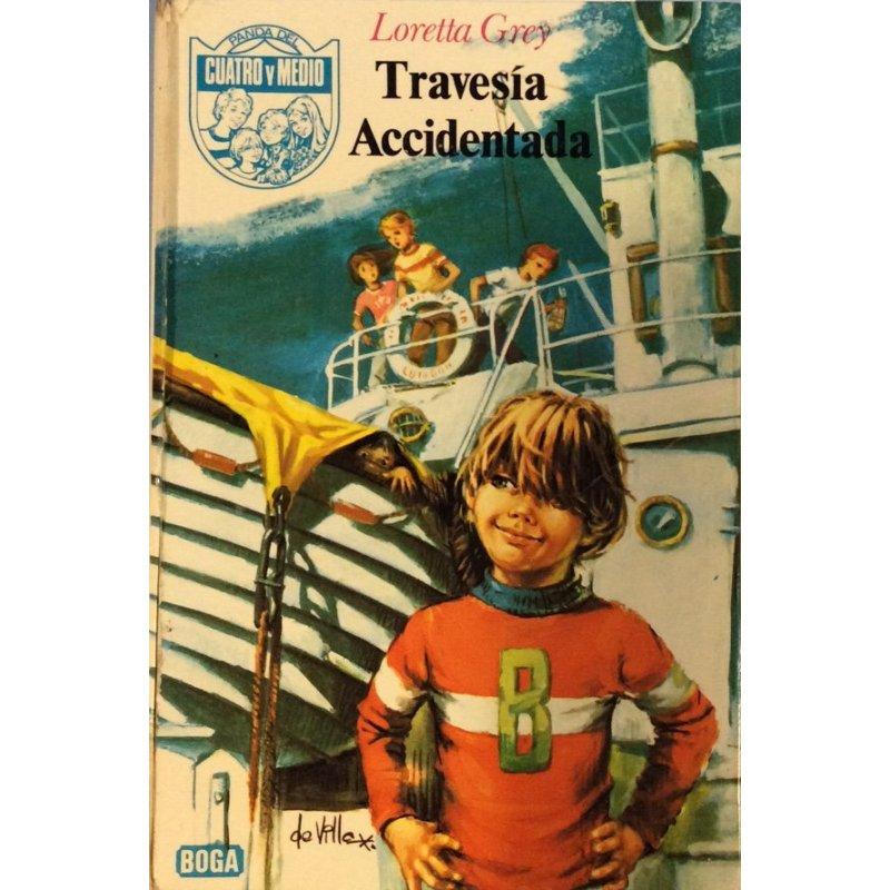 El caso de la enfermera Cherry
