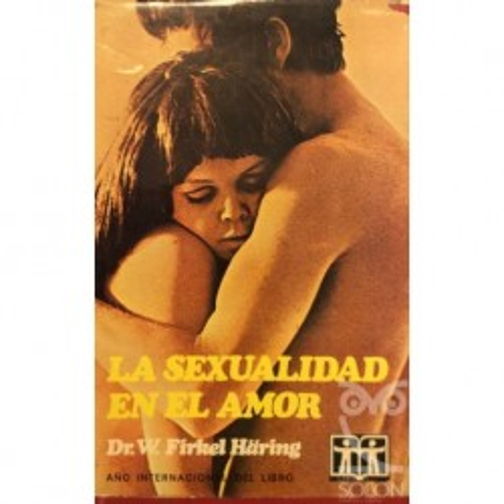 La sexualidad en el amor
