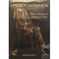 The passion for fashion