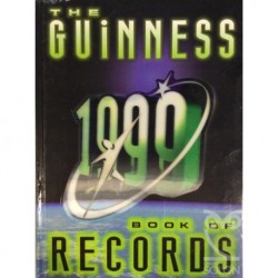 The Guinness Book Of Records (Guinness)