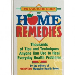 Doctors' Book Of Home Remedies