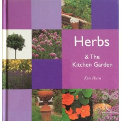 Herbs And The Kitchen Garden (Garden Guides)