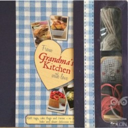 From Grandma's Kitchen With Love Slipcase