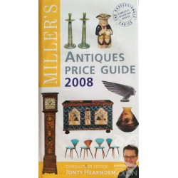 Miller's Antiques Price Guide 2008