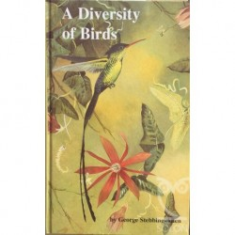 A diversity of birds