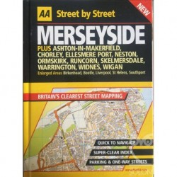 Merseyside plus ashton-in-makerfield.