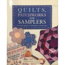 Quilts, Patchwork and Samplers