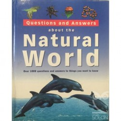 Q&a Of The Natural World