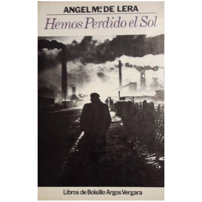 Las iluminaciones del Hermano Santiago