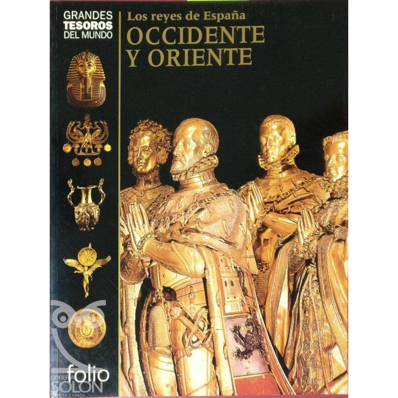 Spanische sommer die abendiändische wandung zwischen osten und westen