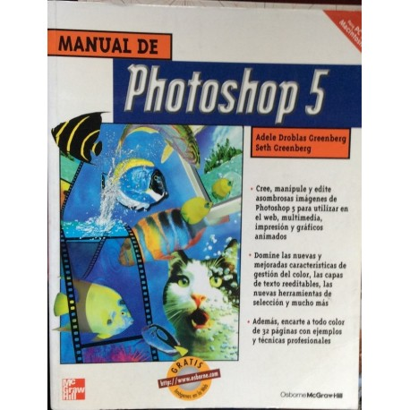 Manual de Photoshop 5