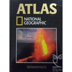 Atlas National Geographic 'Geographica'