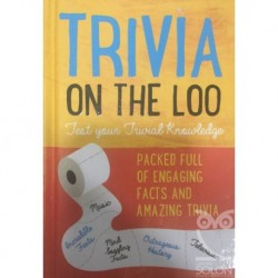 Trivia on the loo
