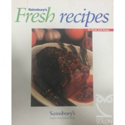 Fresh recipes