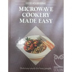 Microwave Cookery made easy