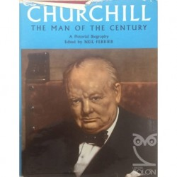 Churchill: the man of the century