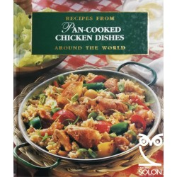 Pan Cooked chicken dishes