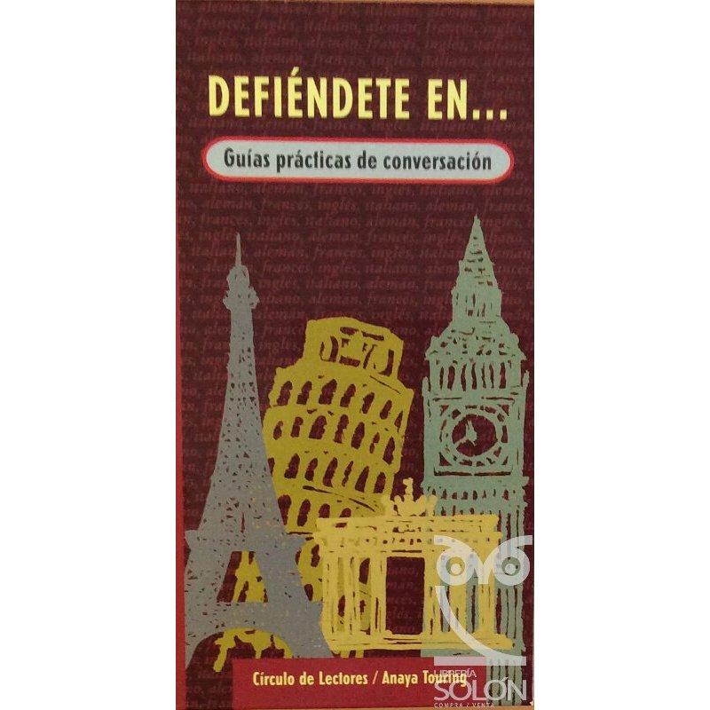 Obras completas de André Maurois - Tomos I al V.