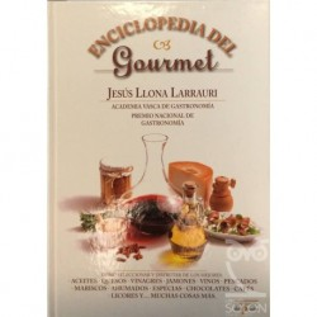 Enciclopedia del Gourmet