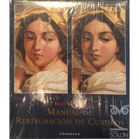 Manual de restauración de cuadros