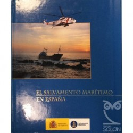 El salvamento marítimo en España