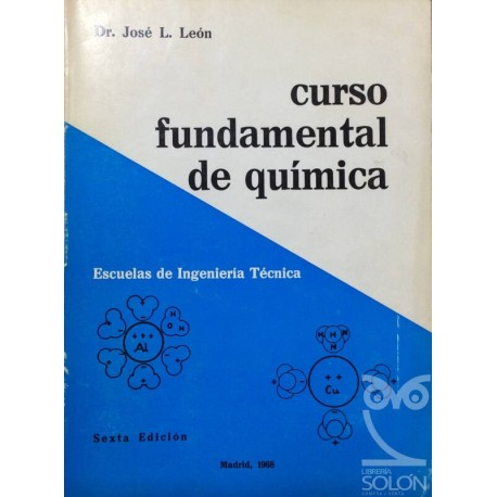 Curso fundamental de Química