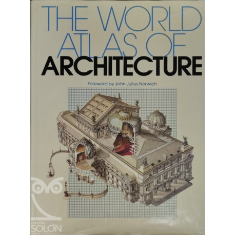 The World Atlas of Architecture