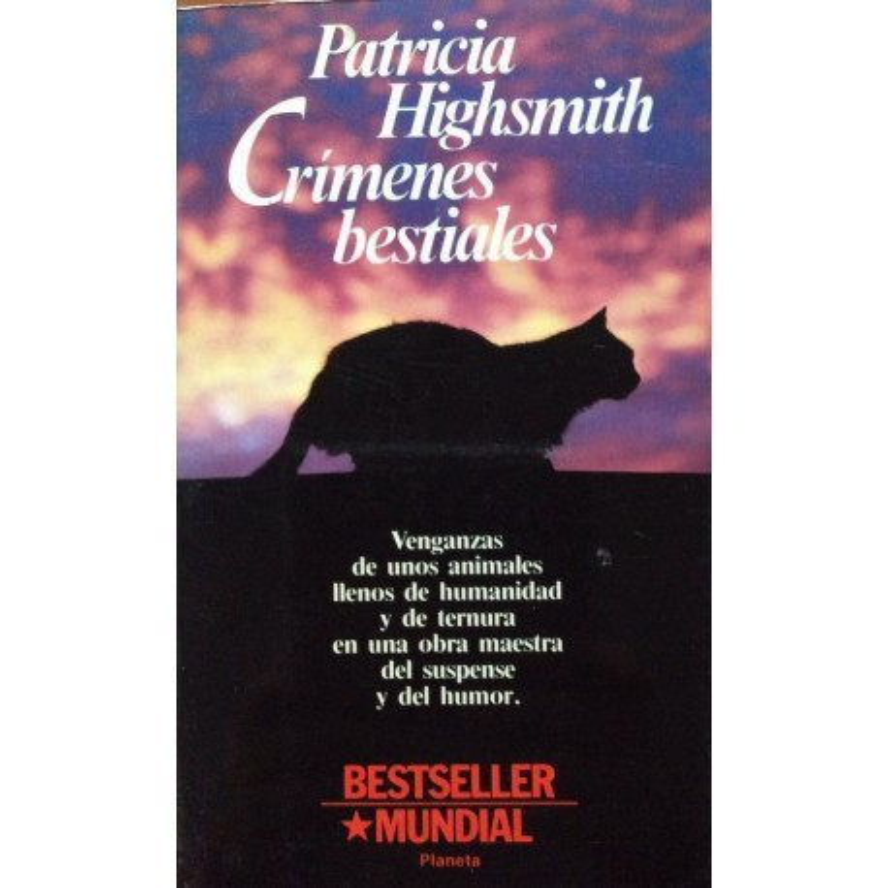 Crímenes bestiales