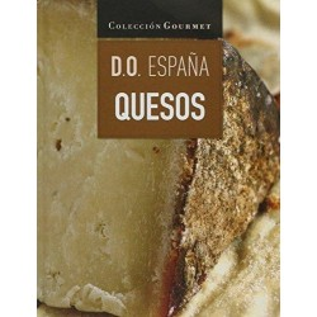 D.O. España: Quesos