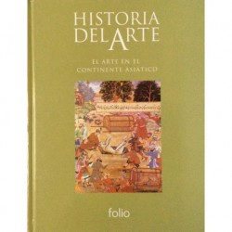 Historia del Arte-El arte en el continente asiático