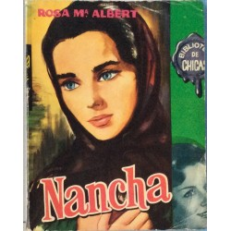 Nancha