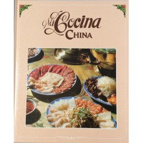 Mi cocina china