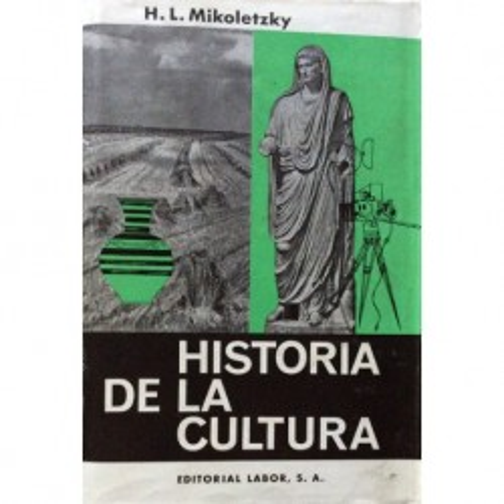 Historia de la Cultura