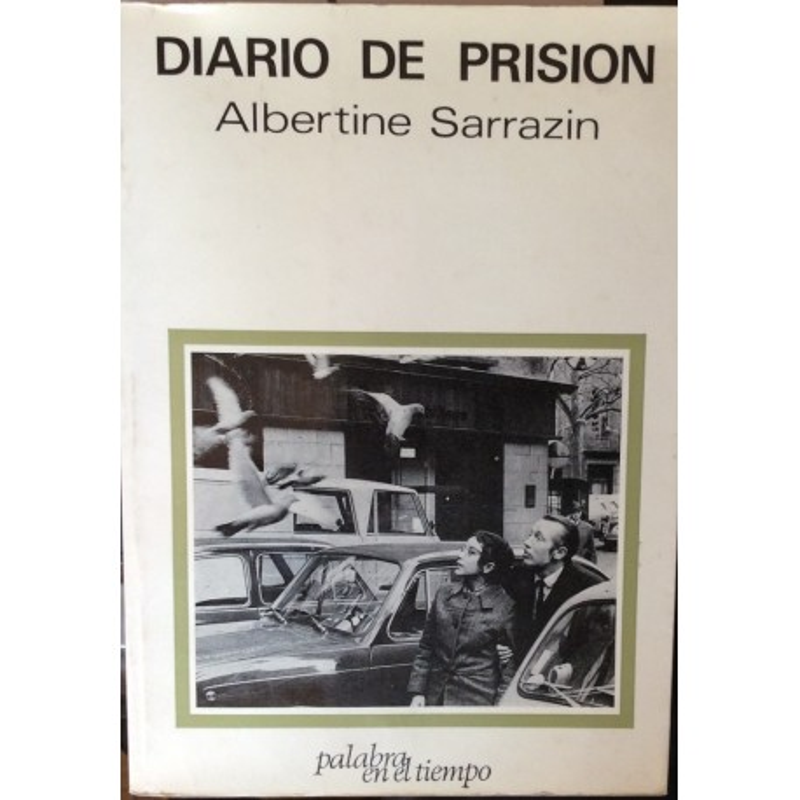 Diario de prisión