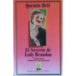 El secreto de Lady Brandon