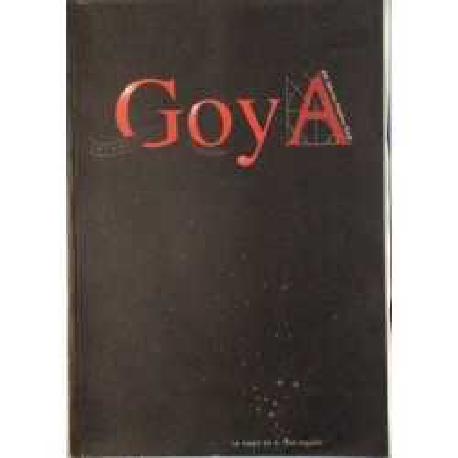 XVI Edición Premios Goya