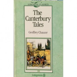 The Canterbury Tales (Longman Classics Stage 2)