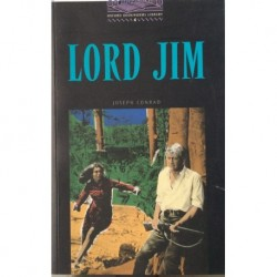 Lord Jim (Oxford Bookworms Library 4)